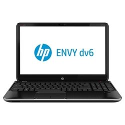 "hp envy dv6-7380er (core i7 3610qm 2300 mhz/15.6""/1366x768/6144mb/750gb/dvd-rw/wi-fi/bluetooth/win 8 64)"