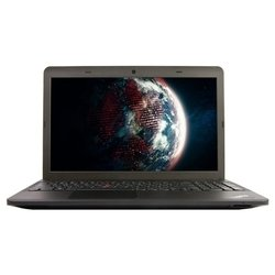 "lenovo thinkpad edge e531 (core i3 3130m 2600 mhz/15.6""/1366x768/4096mb/500gb/dvd-rw/wi-fi/bluetooth/win 8 64)"