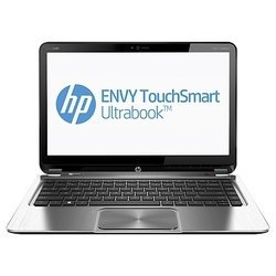 "hp envy touchsmart 4-1260er (core i5 3337u 1800 mhz/14.0""/1366x768/6144mb/532gb/dvd нет/wi-fi/bluetooth/win 8 64)"