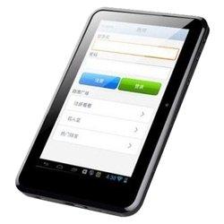 ZTE E9 8Gb 3G (серебристый)
