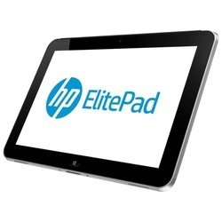 hp elitepad 900 (1.8ghz) 64gb (серебристый) :::