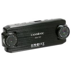 CANSONIC FDV-707 GPS