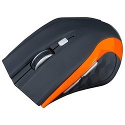 modecom mc-wm5 black-orange usb