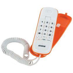BBK BKT-108 RU (белый/оранжевый)