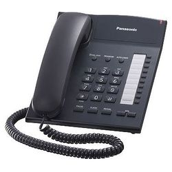 Panasonic KX-TS2382RUB (черный)