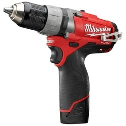 milwaukee m12 cdd-152c