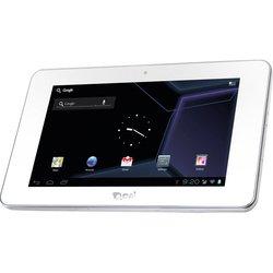 3Q Qoo q-pad QS0715C 512Mb 4Gb eMMC (белый)