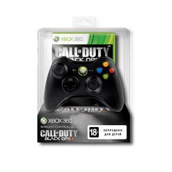 ��������� ������������ ������� ��� xbox 360 call of duty: black ops ii (������)
