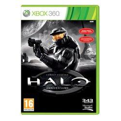 Halo Combat Evolved: Anniversary ���� ��� Xbox 360