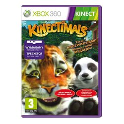 ��������� kinectimals gold ���� ��� xbox 360