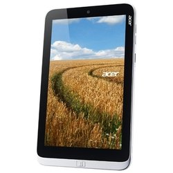 acer iconia tab w3-810 32gb (серебристый)