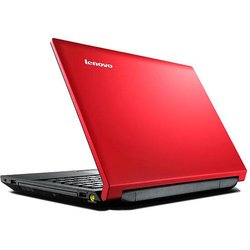"ноутбук lenovo m490 59362730 (intel i3-2375m, 4096, 500gb, 14.0"" hd, 1gb gt710m, wi-fi, bt, camera, windows 8) (красный)"