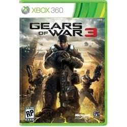 gears of war 3 ���� ��� xbox 360 ������� ����