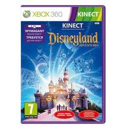 Disneyland Adventures ���� ��� Xbox 360 Kinect
