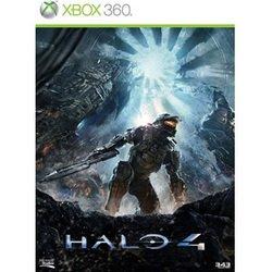 Halo 4 ���� ��� Xbox 360 ������� ����