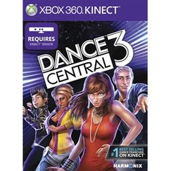 ��������� dance central 3 ���� ��� xbox 360