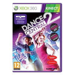 dance central 2 ���� ��� xbox 360 (������� ����)