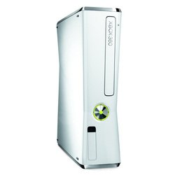 Microsoft Xbox 360 4Gb (белая)