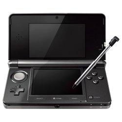 Nintendo 3DS (черный)