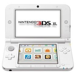 Nintendo 3DS XL (�����)
