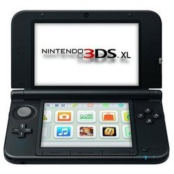 Nintendo 3DS XL (������)
