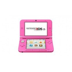 nintendo 3ds xl (розовый)