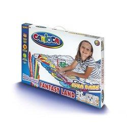 Набор для детского творчества Universal CARIOCA LUNAPARK