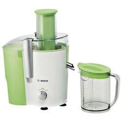 Bosch MES20G0 (белый/зеленый)
