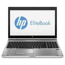 "hp elitebook 8570p (h5e33ea) (core i7 3540m 3000 mhz/15.6""/1366x768/4096mb/256gb/dvd-rw/wi-fi/bluetooth/3g/edge/gprs/win 7 pro 64)"