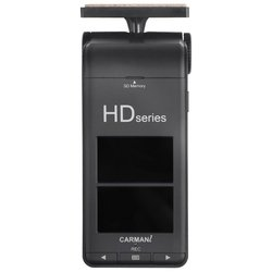carman i hd series