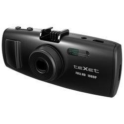 TeXet DVR-603FHD (черный)