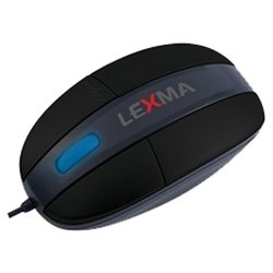 lexma m540 black usb