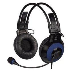 HAMA uRage Vibra (черный/синий)