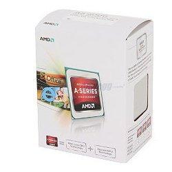 AMD A4-4000 X2 (3200MHz, 1Mb, Socket FM2) BOX