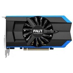 Видеокарта Palit GeForce GTX 660 NE5X660S1049-1060F (1006Mhz, PCI-E 3.0, 2048Mb, 6108Mhz, 192 bit, 2xDVI, HDMI, HDCP) BULK