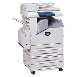 xerox workcentre 5222 printer/copier (дуплекс 256mb)