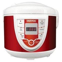 Daewoo Electronics DMC-935 (красный)