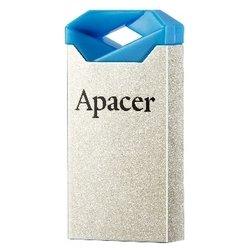 UFD Apacer AH111 16GB (Retail) (синий)