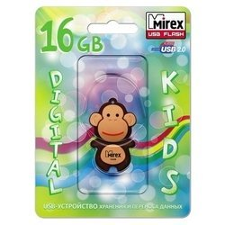 Mirex MONKEY 16GB