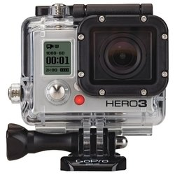 gopro hd hero3 black edition - surf