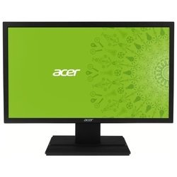 Acer V246HLbmd (черный)