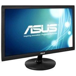ASUS VS228DE (черный)