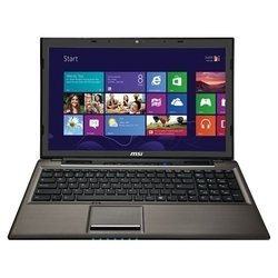 "msi cx61 0nf (core i5 3210m 2500 mhz/15.6""/1366x768/8192mb/500gb/dvd-rw/nvidia geforce gt 645m/wi-fi/bluetooth/win 8 64)"