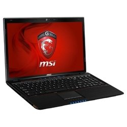 "msi ge60 0nd (core i7 3630qm 2400 mhz/15.6""/1920x1080/4096mb/500gb/dvd-rw/nvidia geforce gtx 660m/wi-fi/bluetooth/без ос)"