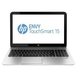 "hp envy touchsmart 15-j025sr (core i7 4700mq 2400 mhz/15.6""/1366x768/8192mb/1000gb/dvd нет/wi-fi/bluetooth/win 8 64)"