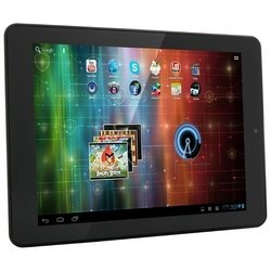 Prestigio MultiPad PMP7380D 3G (черно-серебристый) :::