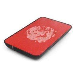 AgeStar 3UB2A8 (красный)