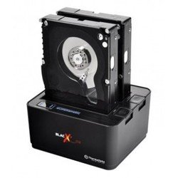 thermaltake st0022e blacx duet 5g