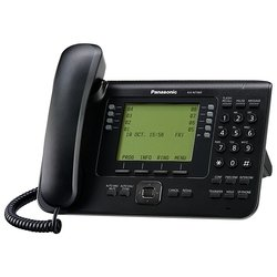 Panasonic KX-NT560 RU-B (черный)