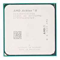 AMD Athlon II X2 250 (AM3, L2 2048Kb) BOX